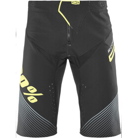 100% R-Core X DH Shorts Men black